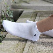 89910e281e7 6 pairs lot Man s pure Cotton Fashion ankle Socks big size EU39-44 US8-10  low cut high quality men men s sox
