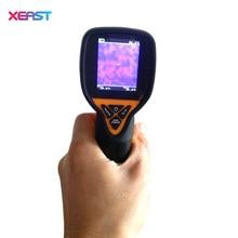 HT-175 cyfrowy termometr na podczerwień IR kamera termowizyjna-20-300 stopni 32X32