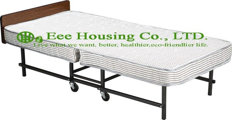 ̿̿̿(•̪ )Hotel extra cama plegable, 15 cm colchón Camas para ...