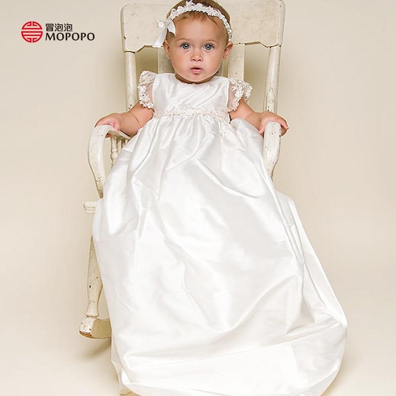 Baby Christening Gowns Lovely new and knee-length dress birthday baby girls dress baby girl Baptism gowns vestido de noiva вечернее платье mermaid dress vestido noiva 2015 w006 elie saab evening dress