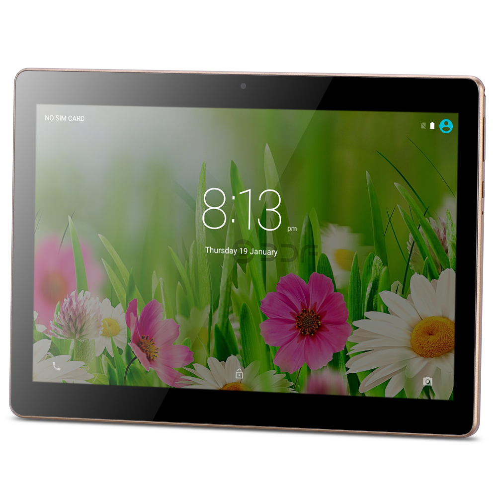 New Android 5.1 Orignal 100% 10 inch in 3G Phone Call SIM card Quad Core WiFi FM Tablet pc 2GB+16GB Capacitive Screen