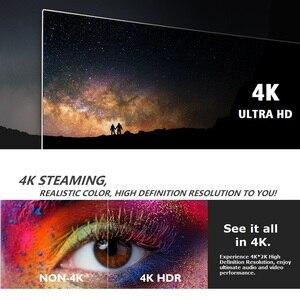 Image 4 - Odpinany HDMI2.0 kabel światłowodowy, Micro HDMI typ D + typ A, 18 gb/s 4K 60Hz HDCP2.2 3D HDMI 10m 15M 20m 30m 40m 50m 100m