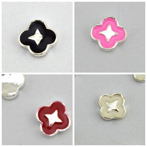 Decoração de unhas 4 petalino forma de flor projeto novo 2014 do projeto 3D  da arte do prego decoração de lote misto frete grátis 4332a9cab5b