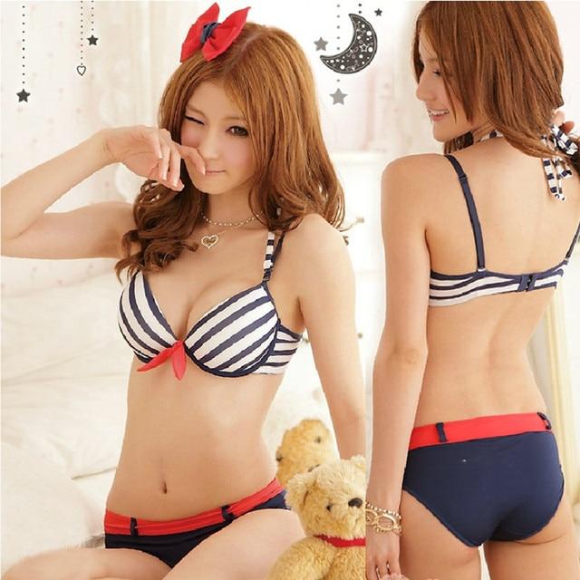 bear Japanese lingerie