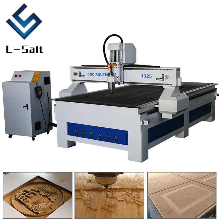 Woodworking Engraving Machine 4-axis Cnc Router Wood Carving