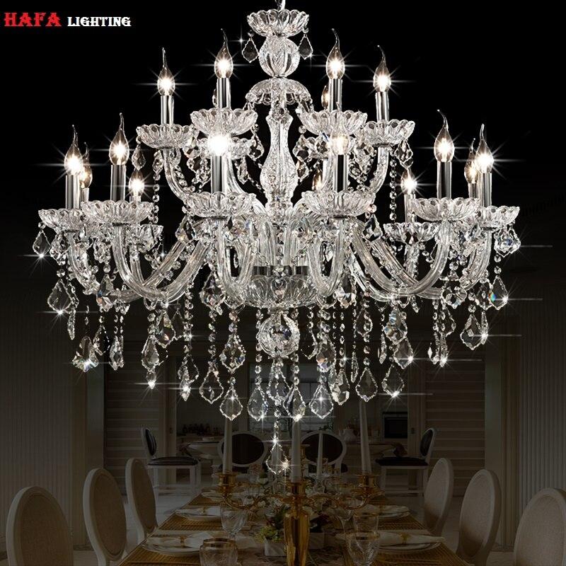 ثريا حديثة بإضاءة من الكريستال ، ثريا حديثة بإضاءة كريستالية ، ثريا داخلية للمنزل ، ثريا لامعةlustres de cristalmodern crystal chandeliercrystal chandelier lighting -