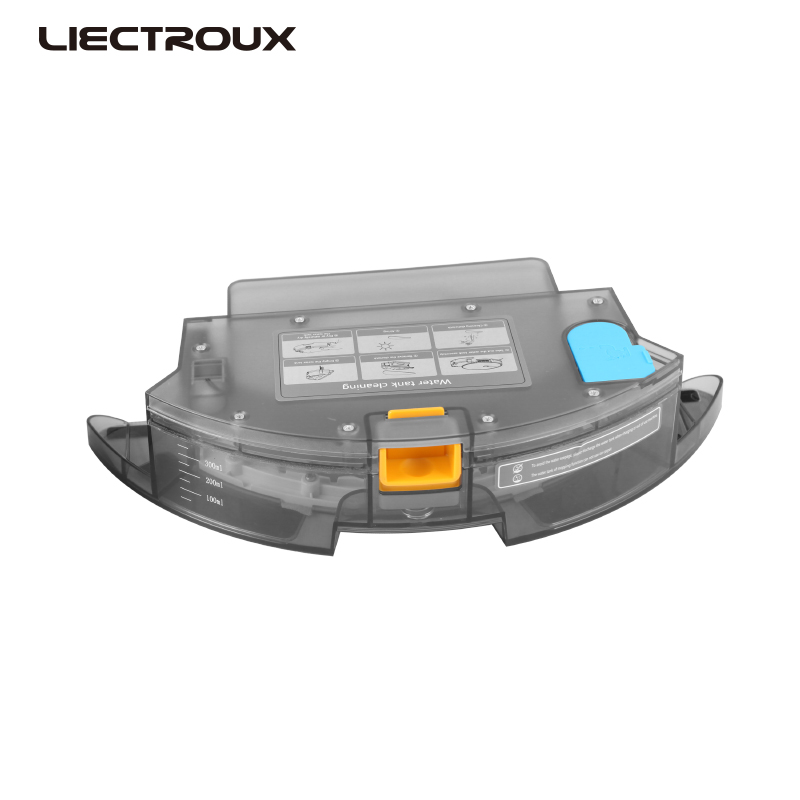 (for C30B) Electric Water Tank For Robot Vacuum Cleaner  LIECTROUX C30B(E30), 1pc/pack