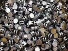(100) Security Seals 10*5mm Meter Seals Beans Wholesale Extinguisher Lead Seals