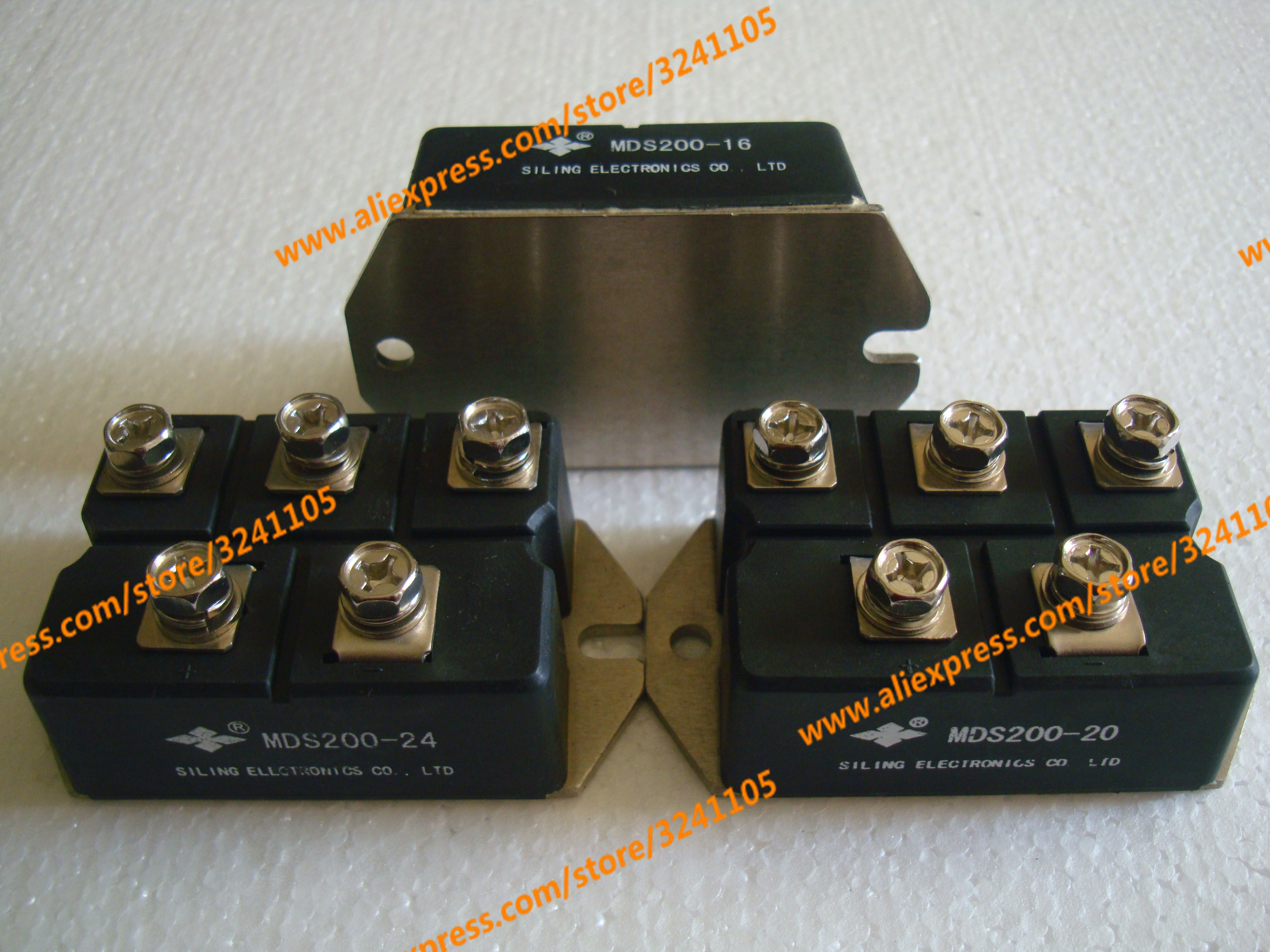 Free Shipping  NEW  MDS200-16  MDS200-16 Module