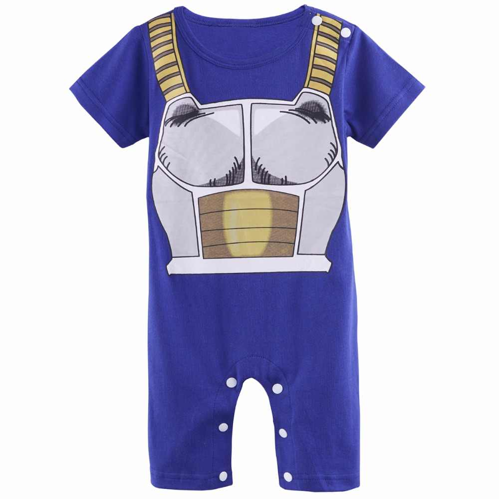 5661ed8a09d6 Detail Feedback Questions about Baby Boys Romper Dragon Ball Z ...