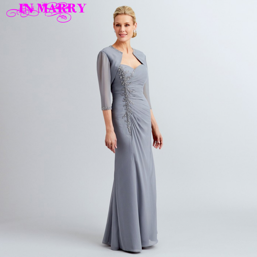 Popular Platinum Mother of The Bride Dresses-Buy Cheap Platinum ...
