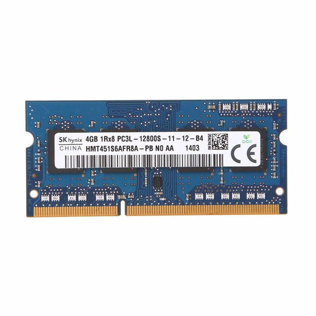For Hynix Ddr3 4gb 1600mhz Pc3 12800s Notebook Memory Pc Laptop Ram