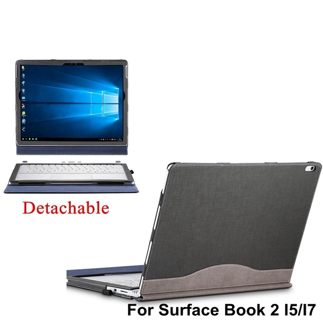 2017 new case for microsoft surface book 2 i5   i7 13 5