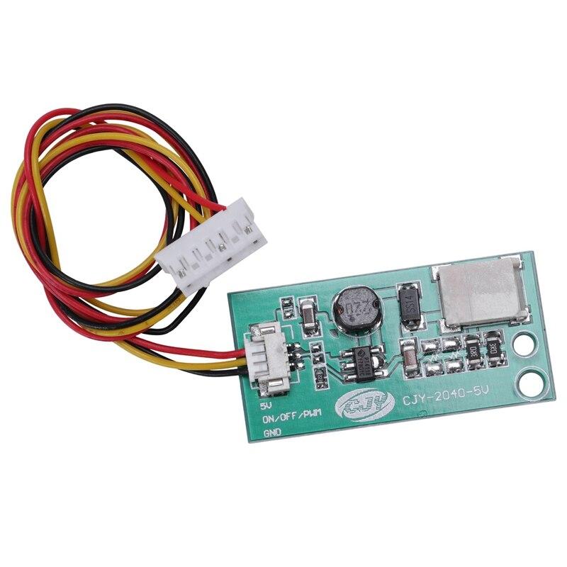 2Pcs 5V To 9V Universal Led Backlight Lamp Mini Booster Board Constant Current Driver Board Input 5V Output 9V