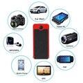 R1B1 18000 мАч Многофункциональный Аварийного Автомобиля Скачок Стартер Power Bank Внешняя Батарея Резервного Копирования Зарядное Устройство для Мобильного Телефона Tablet ВЕЛИКОБРИТАНИИ
