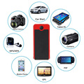 R1B1 18000mAh Multi Functional Car Emergency Jump Starter Power Bank External Backup Battery Charger for Mobile Phone Tablet UK