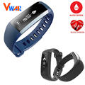 M2 blood pressure wrist watch pulse meter monitor cardiaco Smart Band Fitness Heart Rate Smartband VS Mi Band 2 Fitbits Fit Bit