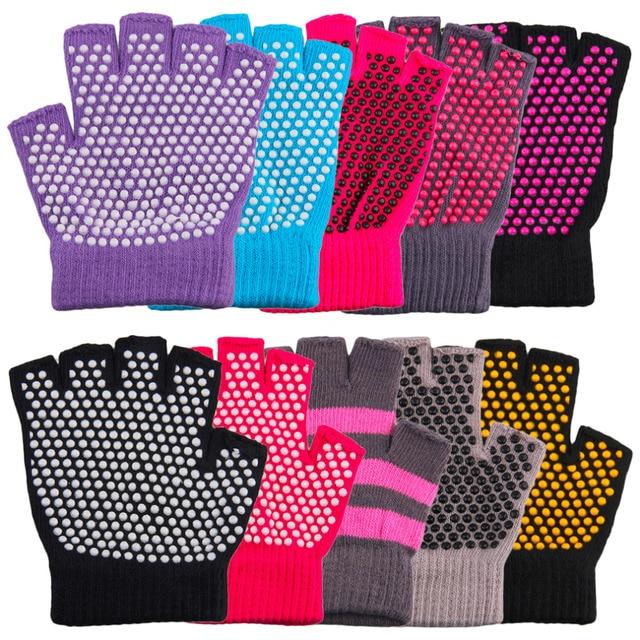 Exercise Grip Gloves  5