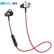 Original Meizu EP-51 Sport auricular Inalámbrico Bluetooth para Auriculares En La Oreja Auriculares Manos Libres Bluetooth EP 51 Para Samsung iPhone