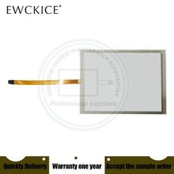 NUOVO AD-10.4-4RU-01-150 HMI PLC touch screen pannello a membrana touchscreen