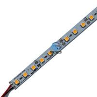 TXG 100pcs/lot 14.4W 5050 72led/m hard rigid led bar light super bright rigid strip light DC12V DHL shipping 100cm*1.2cm*1mm