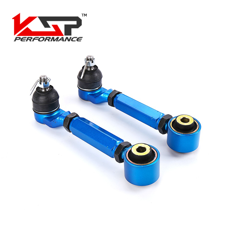 Kingsun performance Rear Adjustable Alignment Suspension Control Toe Arm Camber Kit For Honda Accord 99-08