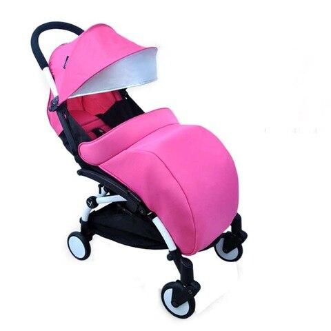 acessorios do carrinho de crianca capa