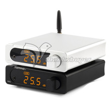 Promo offer Topping MX3 Multifunction Desktop Digital Amplifier 40W+40W DAC HiFi Bluetooth Headphone NFC