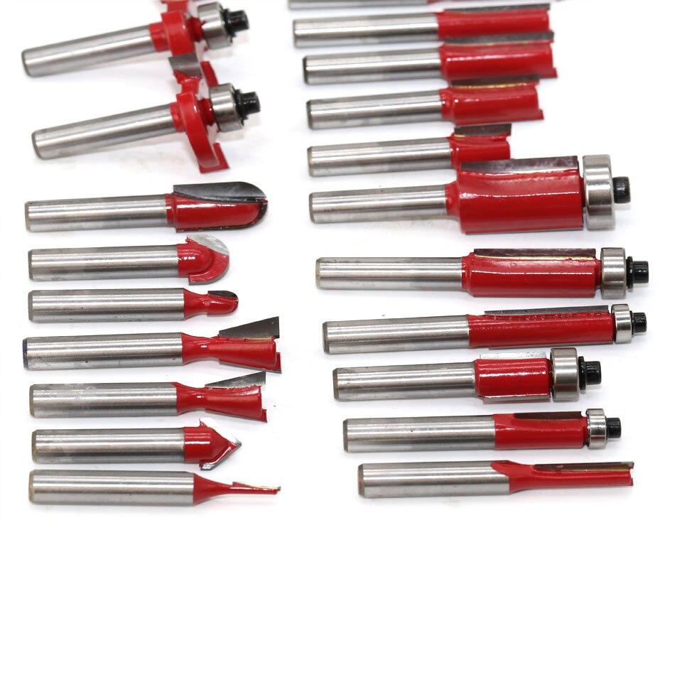 profissional shank carboneto de tungstênio cortador de