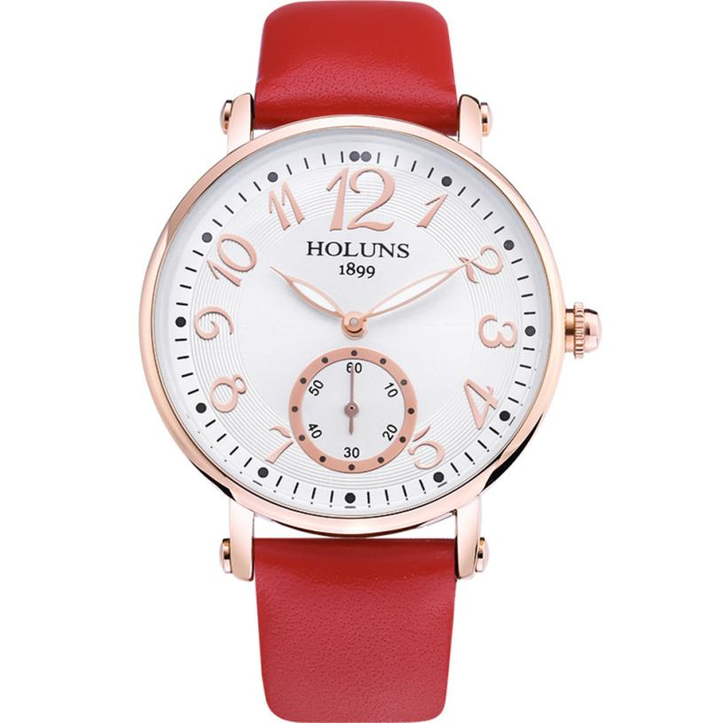 Relogio Feminino Reloj Mujer Womens Watches Holuns CL001 Watch Women Dropshipping Gift july18