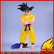 """100% Original BANDAI Gashapon PVC Toy Figure HG Part 3 – Son Gokou from Japan Anime """"Dragon Ball Z"""""""