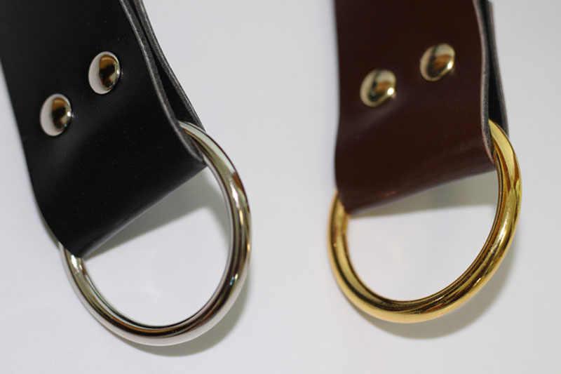 ยุคกลาง Renaissance เอววงแหวนเข็มขัดเครื่องแต่งกายอุปกรณ์เสริมสำหรับชายไวกิ้งอัศวินโจรสลัดคอสเพลย์ Larp หนัง Loop Buckle