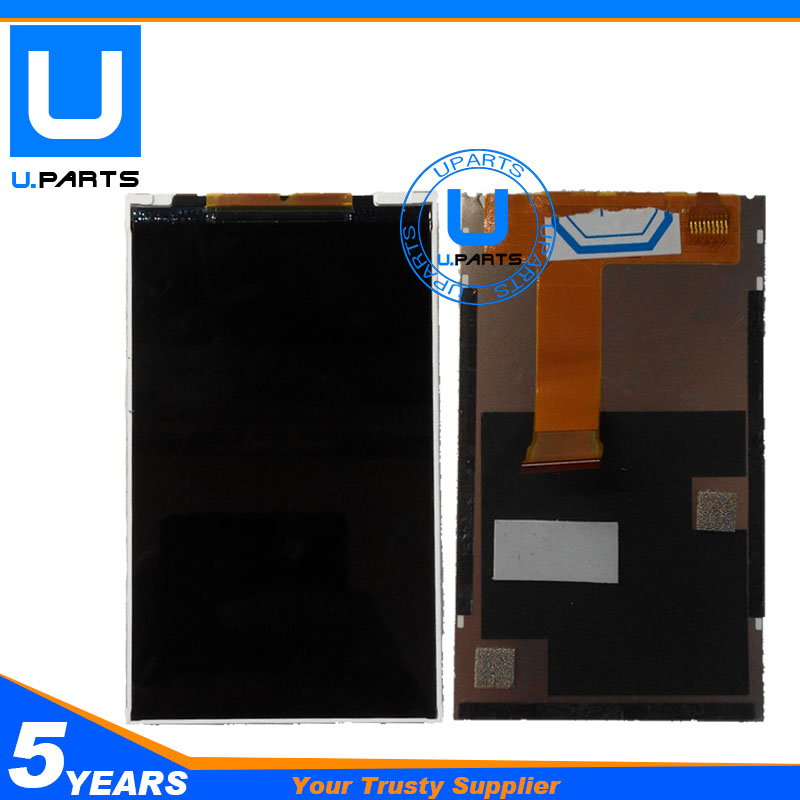 A+ Quality For Fly FS401 Stratus 1 FS 401 LCD Display Panel Repair Part 1PC/Lot