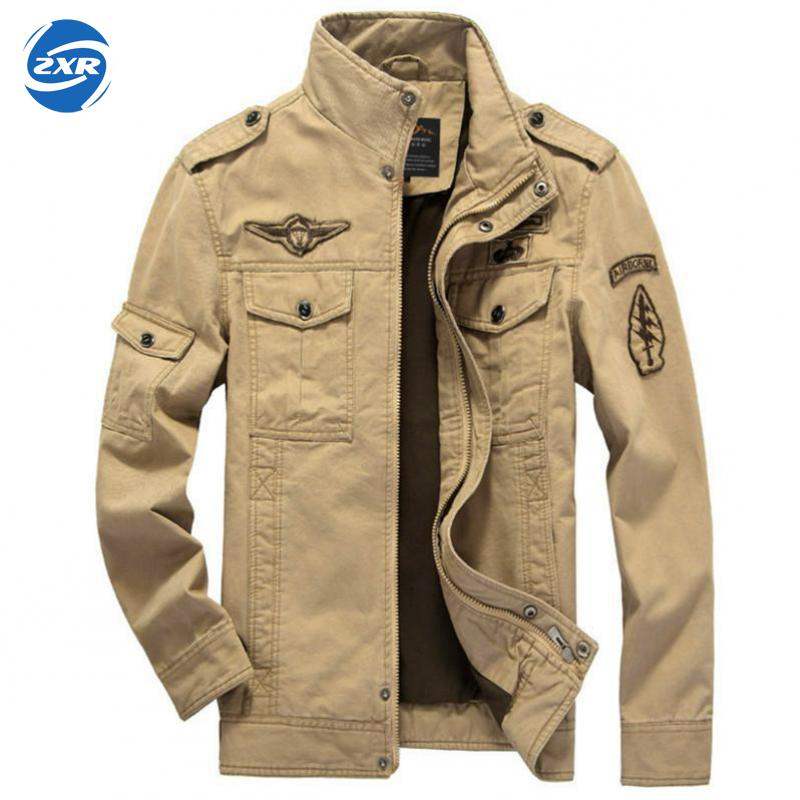 Outdoor Tactical Jacket Men Us Army Air Froce Field Jacket Autumn Waterproof Hoody Windbreaker Many Pocket Camo Military Jacket mens camo field jacket