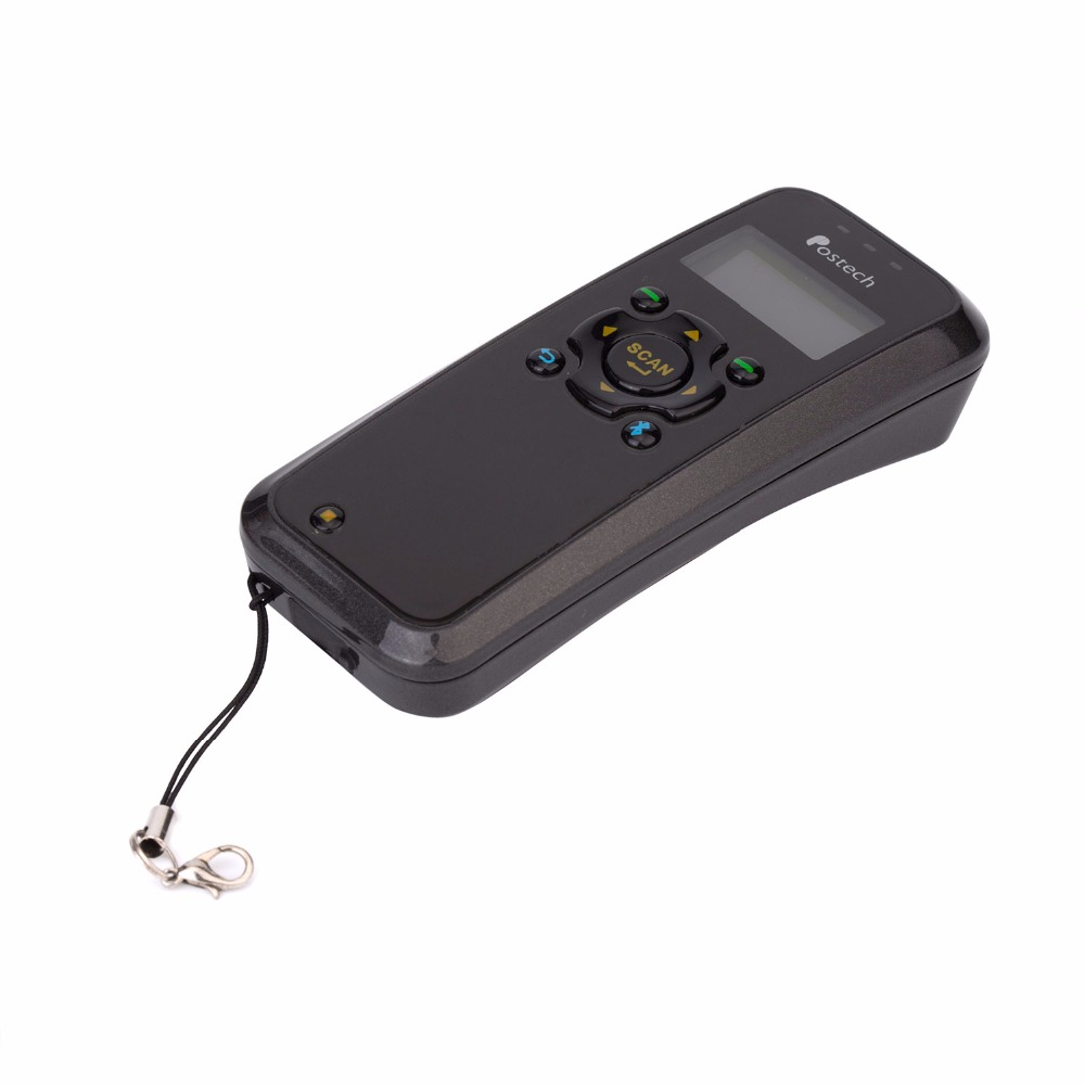 1D Barcode Scanner Portable Data Terminal Data Collector Handheld Data Collection Solution Warehouse Barcode Reader