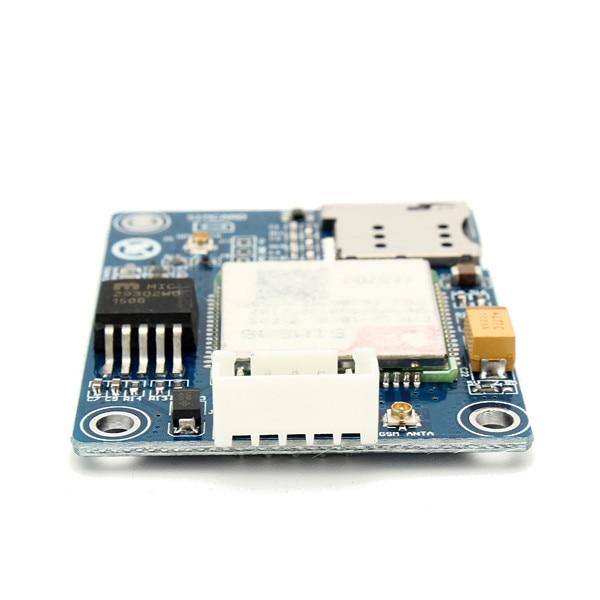 SIM808 Module GPS GPRS  GSM Quad  Development Board For ArduinoSIM808 Module GPS GPRS  GSM Quad  Development Board For Arduino