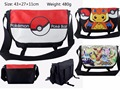 Pokemon Go Women Long Card Holder Case Leather Clutch Wallet Purse Handbag