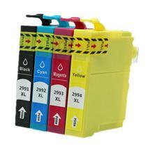 1Set T2991 compatible ink cartridge for Epson 29XL T2992 T2993 T2994 Printer XP-332 XP-235 XP-335 XP-432 XP-435