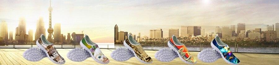 Women Mesh Shoes