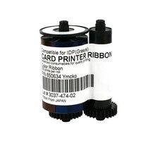 IDP Smart 650634 Color Совместимый Лента-250 отпечатков для ВПЛ Smart-30S 30D 50 S 50D 50L Принтер Карты