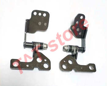 original for HP 15-DC series TPN-Q211 LCD LED LEFT RIGHT hinge set hinges free shipping