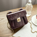 Newest Fashion Women Messenger Bags Holiday Gifts For Lady High Quality PU Clutch Bag Convenient Travel Flap bag #W-89
