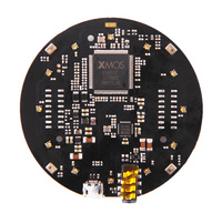 Поддерживает дальнего поля Voice Capture 4 Высокая производительность цифровой микрофоны для ReSpeaker Mic массив v2.0 для Arduino сенсорный Сенсор