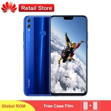 Huawei Onur 8X Smartphone 6.5