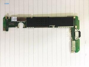 Image 2 - Originele Ontgrendeld Werken Voor Nokia Lumia 950 Moederbord Test 100% Gratis Verzending