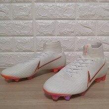 Precio al por mayor barato ZUSA Superfly VI ELITE 360 FG zapatos de fútbol  para hombre f457c213231dc