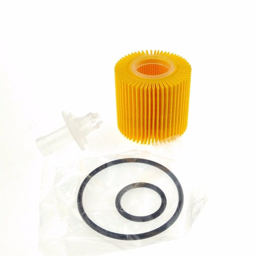toyota rav4 (iii) масляный фильтр