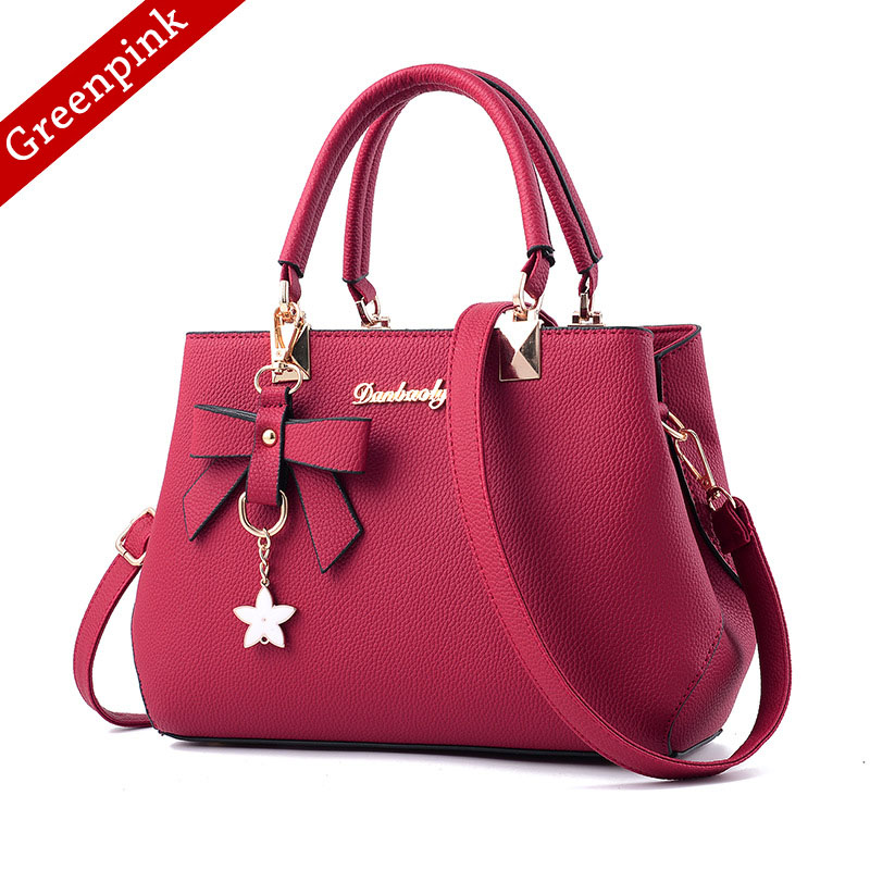 Greenpink Sac Luxury Handbags Women Bags Designer Top ...