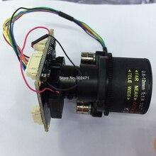 1080P AHD / TVI / CVI / CVBS Motorized 2.8-12mm Zoom & Auto Focal LENs 1/2.8″ Sony Exmor IMX291 NVP2441 CCTV camera module board