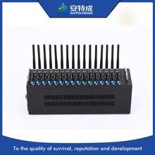 Hot sell antecheng gsm modem 4g modem pool 16 port bulk sms machines